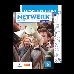 Netwerk TaalCentraal 5 Pakket (werkboek + competentiegids) (4u)