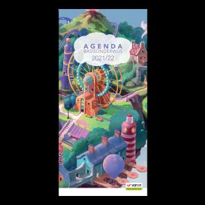 Agenda - Leerkrachten BO 2017-2018