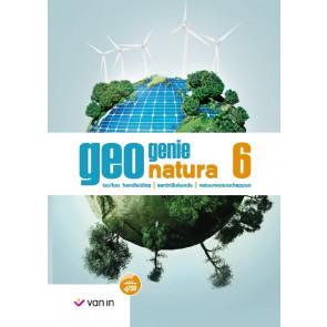 Geogenie/Geonatura tso/kso 6 Handleiding