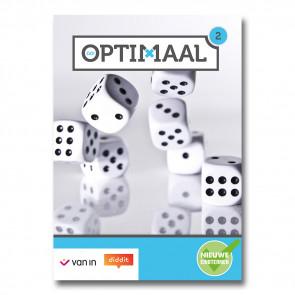 Optimaal GO! 2 Leerwerkboek (editie 2021)