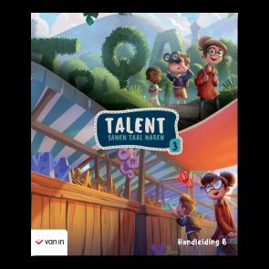 Talent - handleiding 3B
