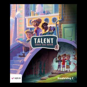 Talent - handleiding 5C