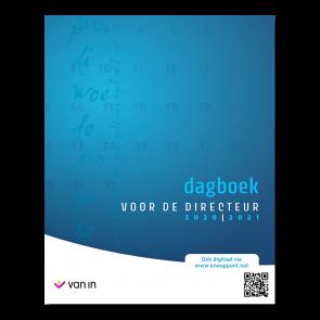 Dagboek voor de directie 2020-2021