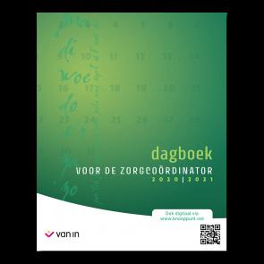 Dagboek voor de Zorgcoördinator 2020-2021