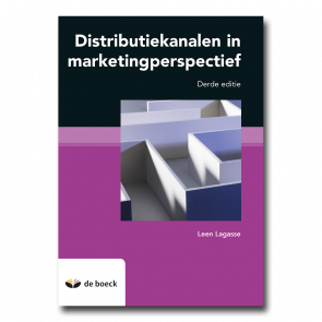 Distributiekanalen in marketingperspectief (n.e.)