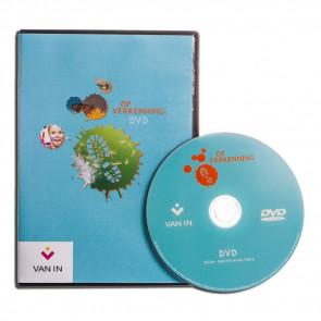 Op verkenning 5 - dvd