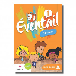 Eventail Lecture 1 - cahier A