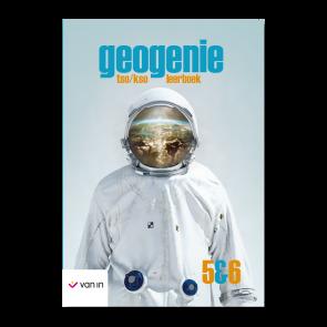 Geogenie tso/kso 5 & 6 - leerboek