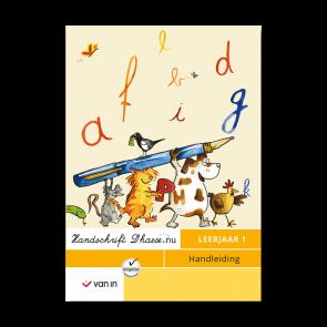 Handschrift D'haese.nu - handleiding 1