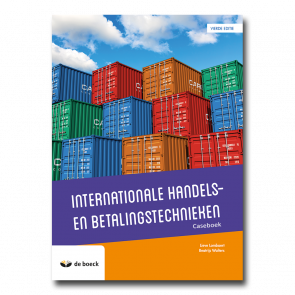 Internationale handels- en betalingstechnieken caseboek