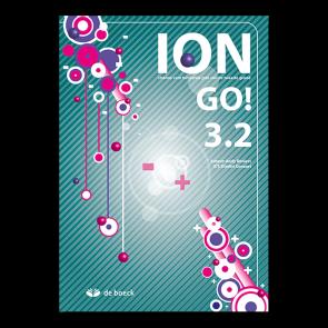 ION GO! 3 Leerwerkboek