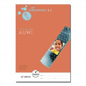 Op verkenning 2 - Auw ! themaschrift