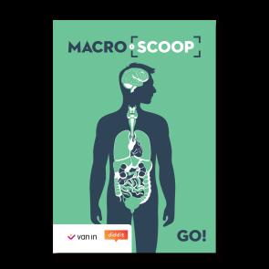 MacroScoop GO! 1 Leerwerkboek