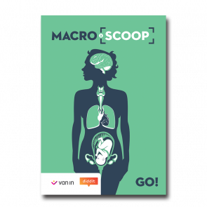 MacroScoop GO! 2 Comfort PLUS Pack