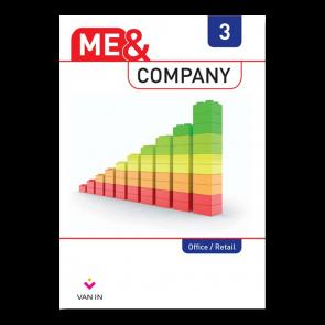 ME & Company 3 Office/Retail Leerkrachtpakket