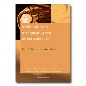 Mobilisaties en manipulaties van extremiteiten (2 delen)