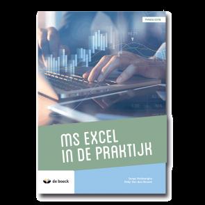 MS Excel in de praktijk 2021