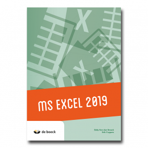 MS Excel 2019