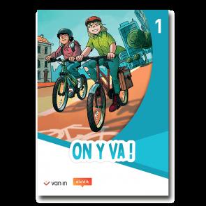 On y va ! 1 - Leerwerkboek