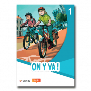 On y va ! 1 - Comfort Plus Pack