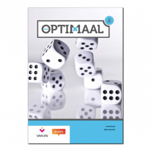 Optimaal GO! 2 Comfort PLUS Pack