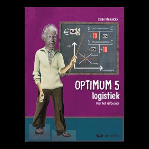 Optimum 5 Logistiek Leerwerkboek