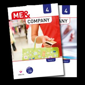 ME & Company 4 Office/Retail Leerkrachtpakket