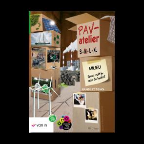 PAV - atelier M - Milieu - handleiding