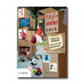 PAV - atelier L/XL - Sport en bewegen - handleiding