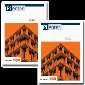 Pienter 3 D - Comfort Plus Pack