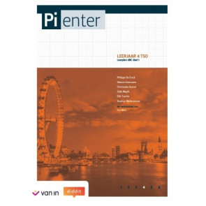 Pienter 4 tso ABCD Comfort PLUS Pack (nieuwe editie 2018)