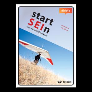 StartSEIn Leerwerkboek