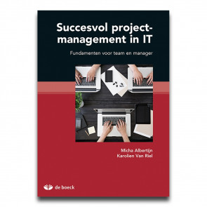 Succesvol projectmanagement in IT 2017