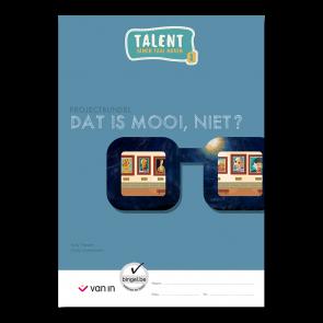 Talent 2 - projectbundel 2 - Dat is mooi, niet?