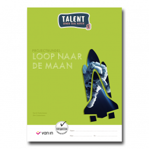 Talent 5 - projectbundel 2 - Loop naar de maan