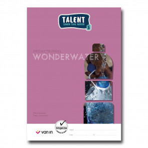 Talent 3 - projectbundel 3 - Wonderwater