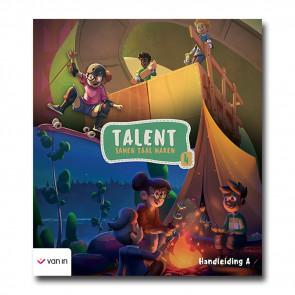 Talent 4 - handleiding A