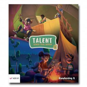 Talent - handleiding 4B