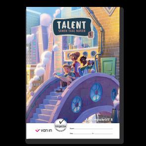 Talent 5 - spellingschrift A