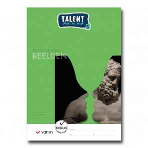Talent 3 - projectbundel 1 - Beelden