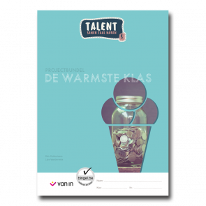 Talent 5 - projectbundel 1 - De Warmste Klas