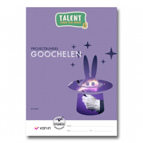Talent 4 - projectbundel 2 - Goochelen