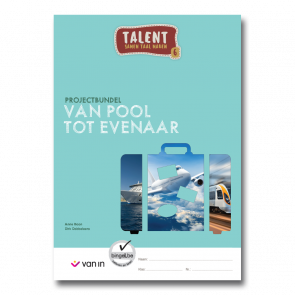 Talent 6 - projectbundel 2 - Van pool tot evenaar