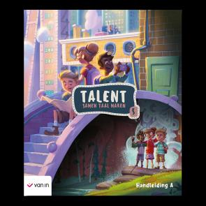 Talent - handleiding 5A