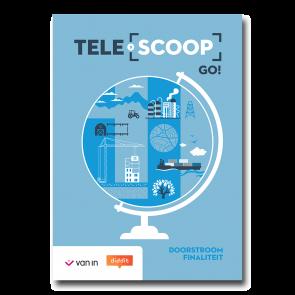 TeleScoop GO! 3 D - Comfort Pack