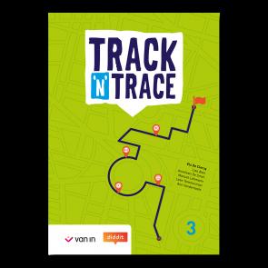 Track 'n' Trace 3 leerwerkboek
