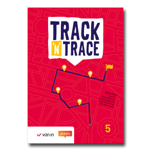 Track 'n' Trace 5 Comfort PLUS Pack