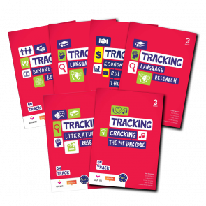 ON TRACK Trackings graad 3 Comfort Pack