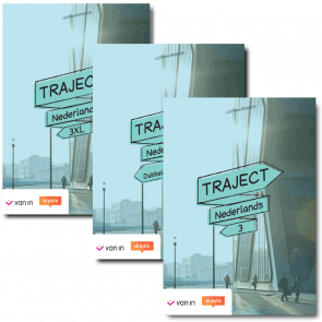 Traject Nederlands 3 - Comfort Pack