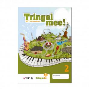 Tringel mee! 2 - digipack + handleiding papier pack